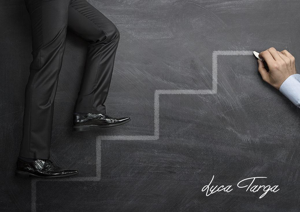 Come definire gli obiettivi SMART per il futuro della propria azienda - il business plan e la pianificazione strategica per gli obiettivi di business