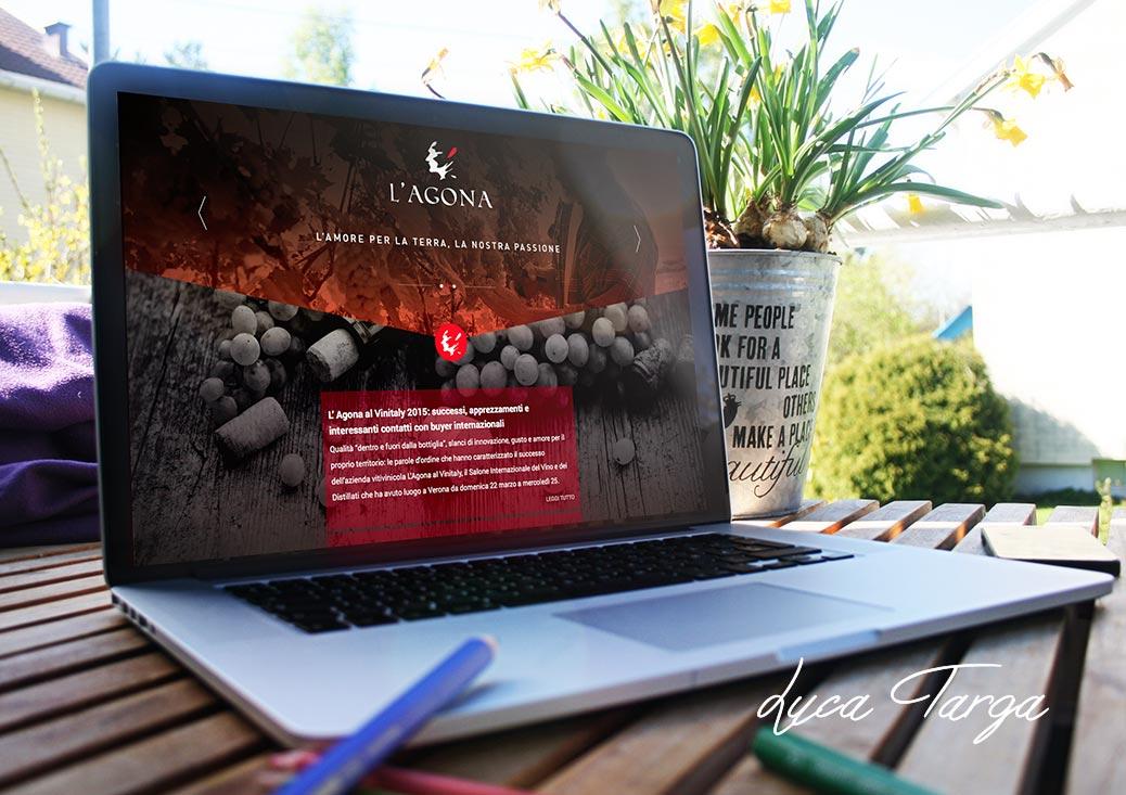 Vendere su Internet con sito web e landing page