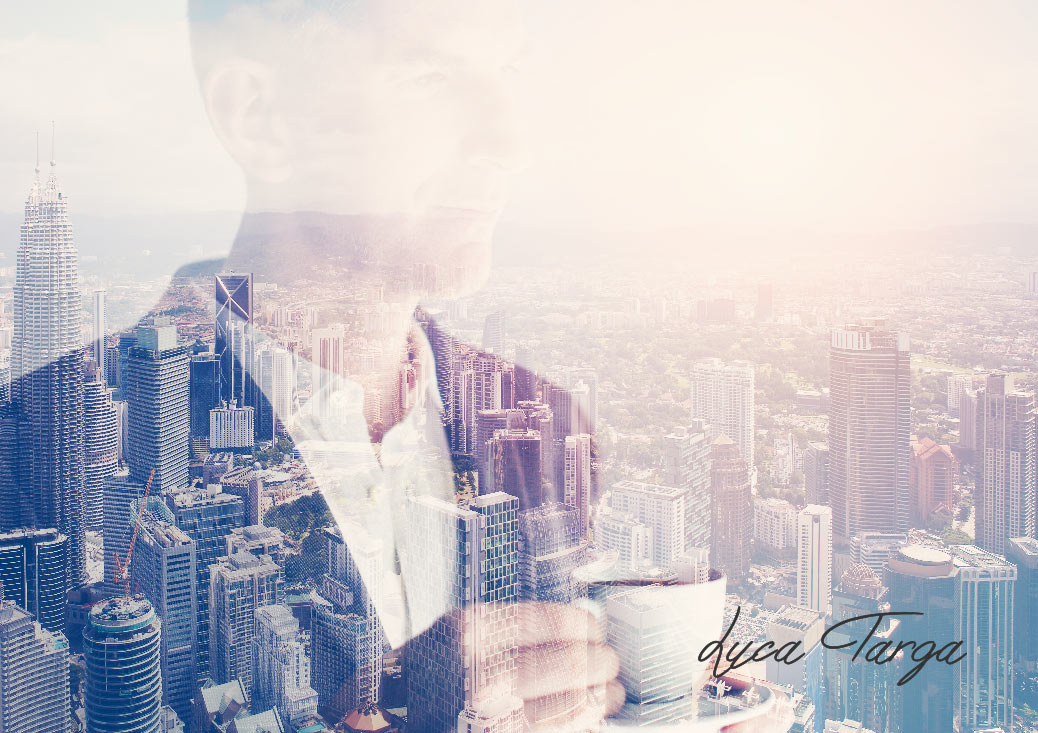 Da Imprenditore a Presidente- l'evoluzione parte dalla struttura aziendale