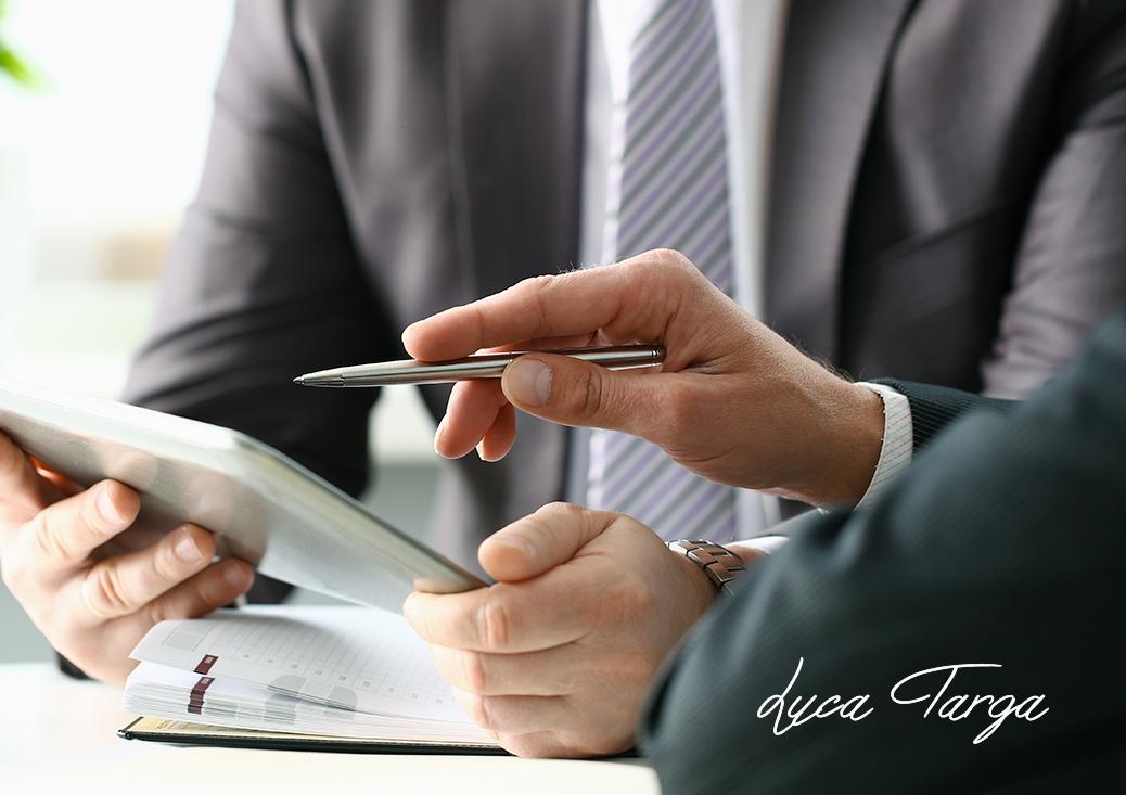 Crescita e sviluppo dell'impresa: come intervengono i consulenti aziendali