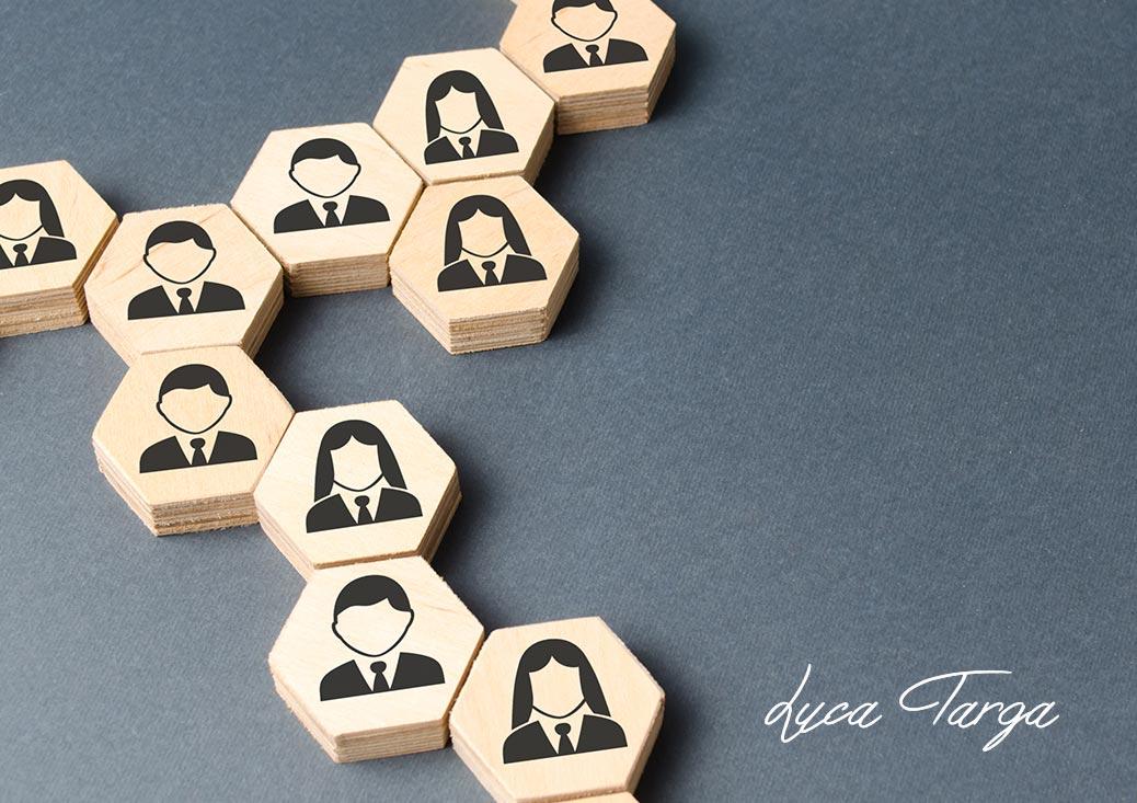 Azienda B2B e organizzazione del lavoro: i fattori per avere successo