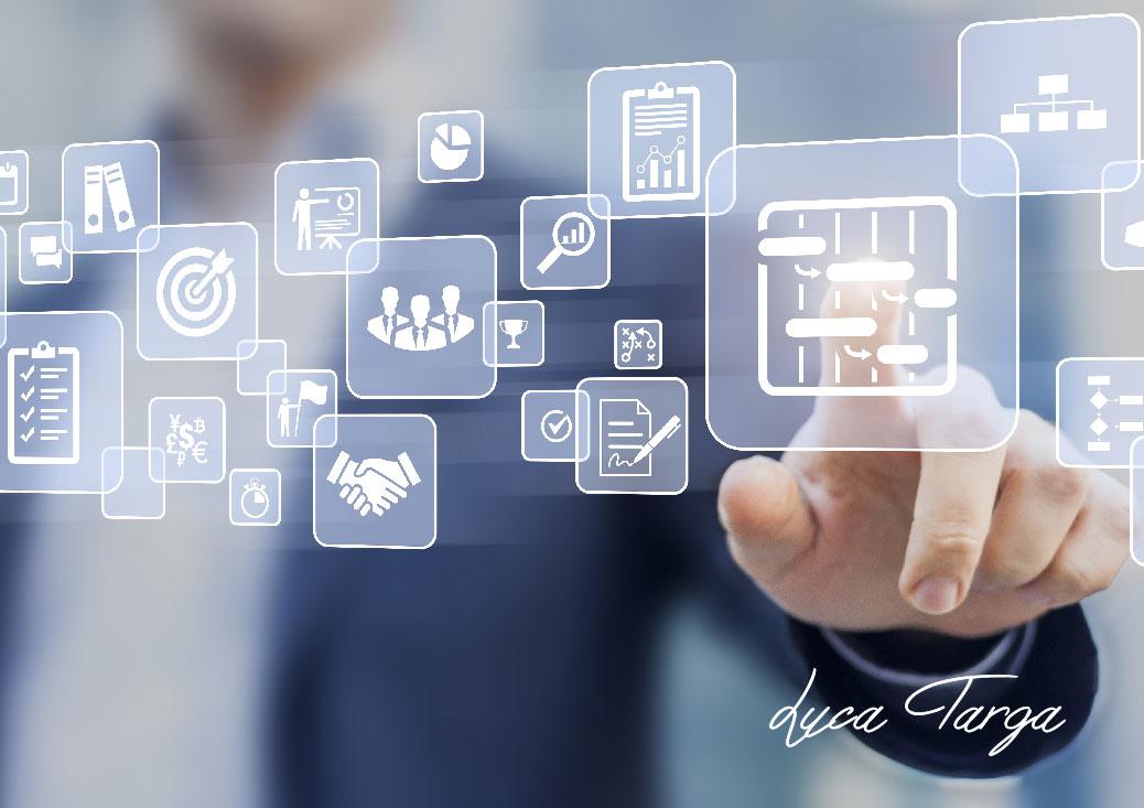 Comunicazione integrata B2B: oggi quanti canali si devono considerare?