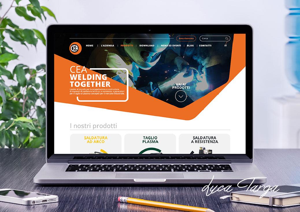 creazione sito web aziendale, scelta della web agency