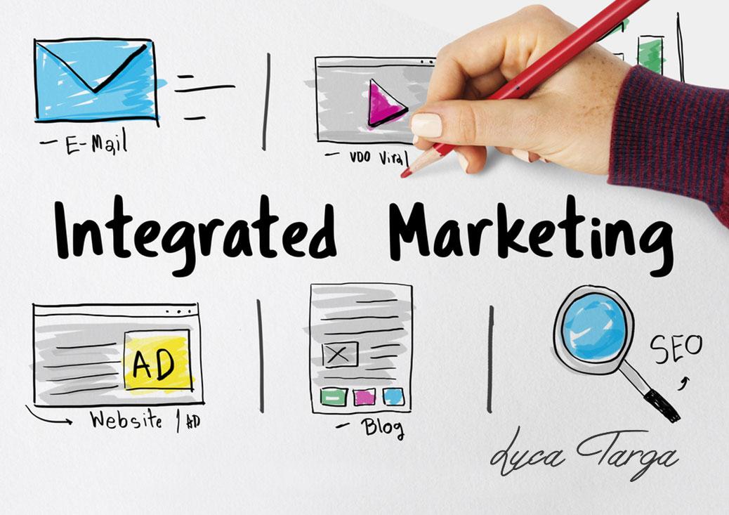 Marketing integrato per le aziende: ogni strumento utilizzato può rendere di più