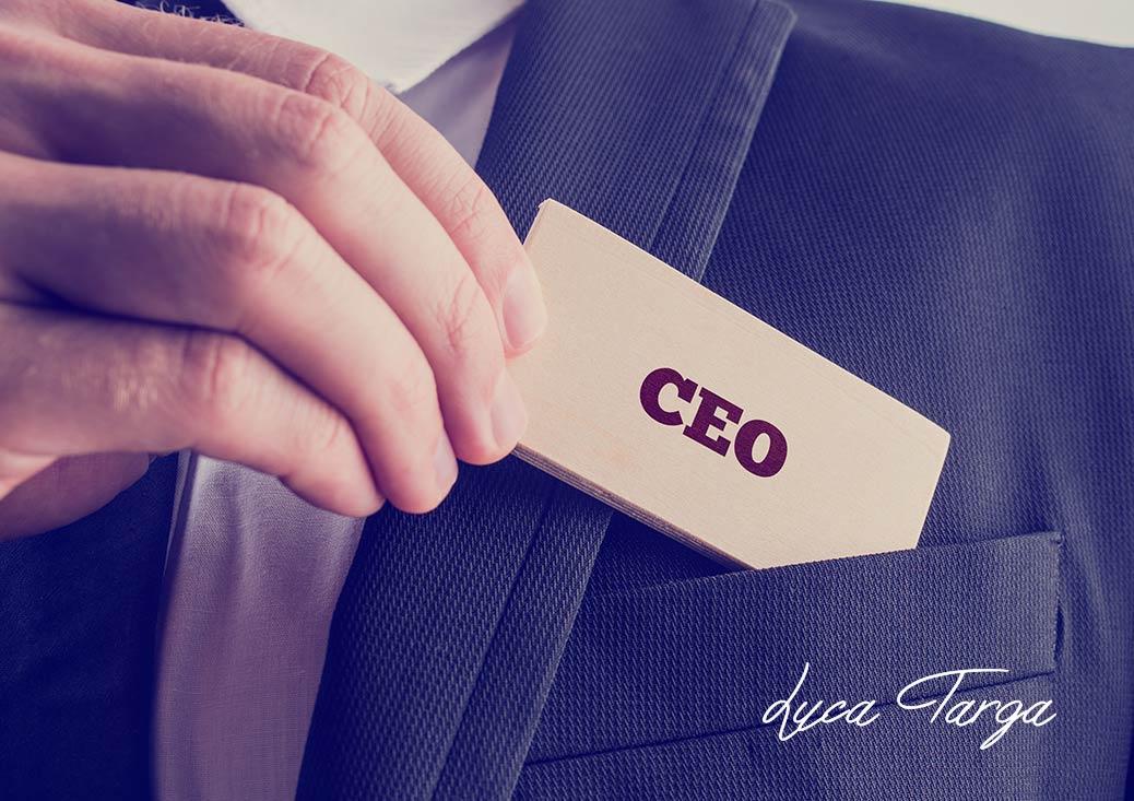 Il ruolo dell'imprenditore nella strategia di marketing