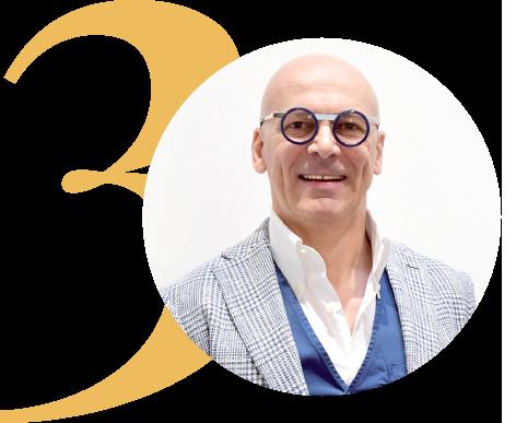 Luca Targa | Consulenza di direzione aziendale