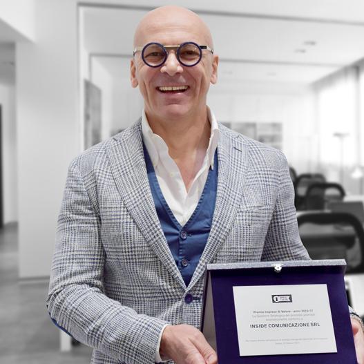 Carriera e storia di successo imprenditoriale | Luca Targa